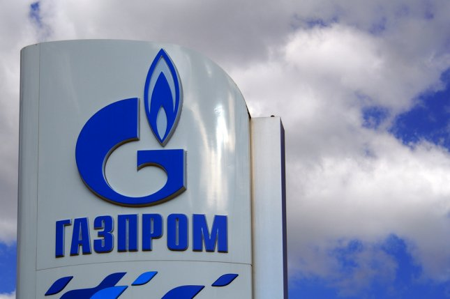 Russian natural gas company Gazprom mounts a demand defense to support plans to expand natural gas pipeline networks in Europe. File Photo by Igor Golovniov/Shutterstock