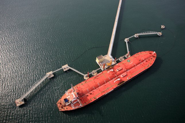 Chinese appetite for U.S. crude oil exports is diminishing as trade tensions between the world's leading economies intensifies. File Photo by tcly/Shutterstock