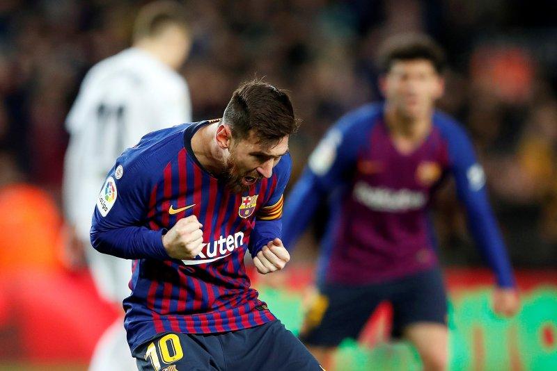 La Liga Best Matchups Of 2019 2020 Schedule El Clasico Dates