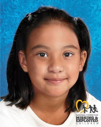 Police say Dulce Alavez disappeared onSept. 16, 2019,while playing with her younger brother at southern New Jersey park. Image courtesyNational Center for Missing and Exploited Children