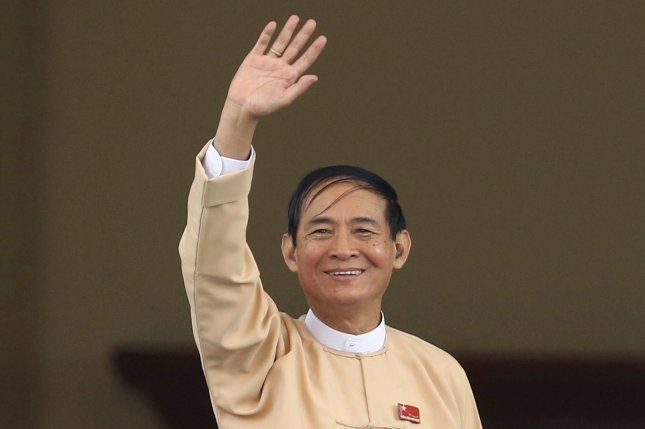 Myanmar's Newly-Elected President Frees 8500 Prisoners