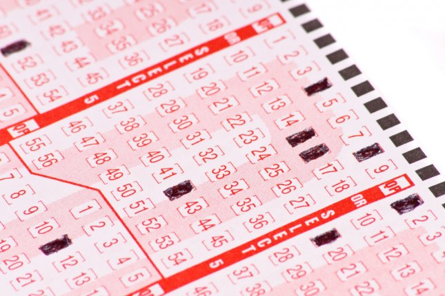 An Australian woman won a $34.8 million lottery jackpot from the first ticket she had ever purchased. File photo by jcjgphotography/Shutterstock