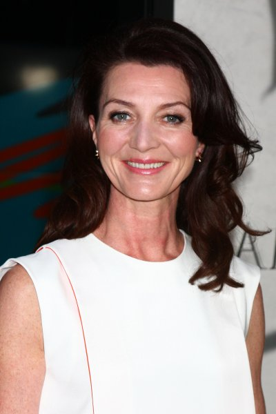 Actress Michelle Fairley is to star in the BBC TV movie Responsible Child. File Photo by Helga Esteb/Shutterstock