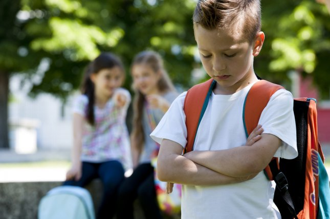 A new study shows that school-based mental health programs are effective at treating mental health disorders in children and adolescents. File photo by stefanolunardi/Shutterstock