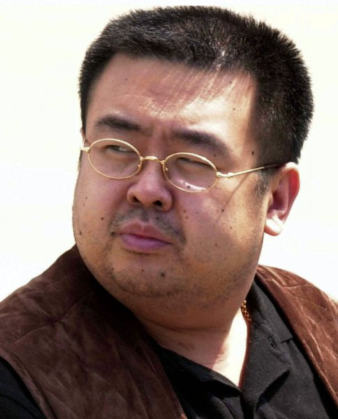 Kim Jong Nam, the half-brother of North Korean dictator Kim Jong Un, was killed February 13 after Malaysian authorities said he was assassinated with a deadly nerve agent while inside the Kuala Lumpur International Airport. North Korea has denied the claim, creating a diplomatic rift with one of the few nations to maintain friendly contacts with the reclusive regime. Photo courtesy Yonhap News Agency/EPA