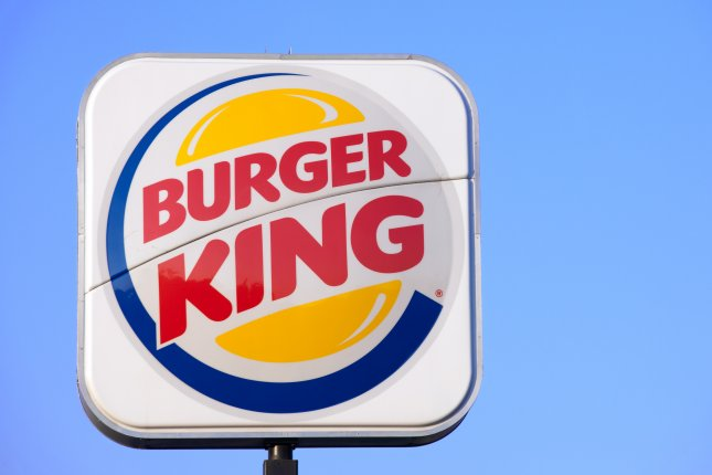 Burger King's parent company announced plans Wednesday to add nearly 15,000 new locations in the coming years. File Photo by Mark Van Scyoc/Shutterstock/UPI
