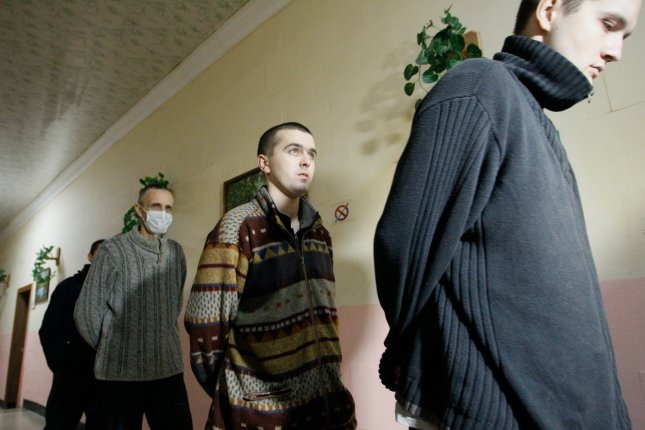 Kyiv, Russia-Backed Separatists Exchange Captives In Eastern Ukraine