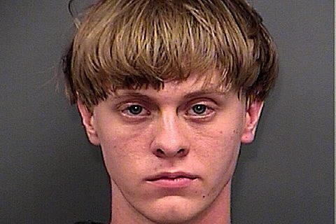 Dylann S. Roof, 22, was sentenced to death in January for the deaths of nine parishioners at a church in Charleston in 2015. He has accepted a plea death for life in prison on state charges, the prosecutor said Friday. Photo courtesy Charleston County Sheriff's Office