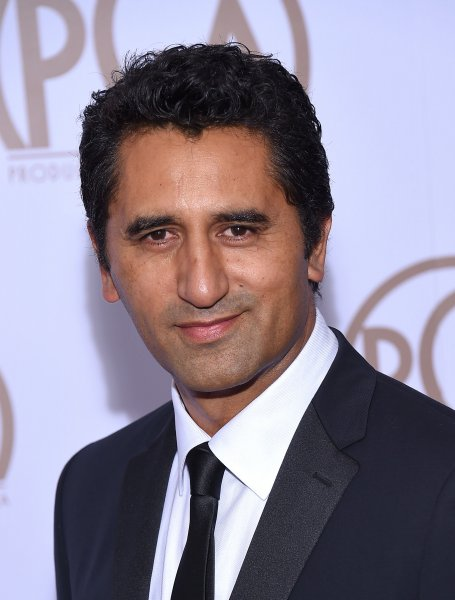 Actor Cliff Curtis at the Producers Guild Awards on January 24, 2015. Curtis has signed on to appear in all four sequels to Avatar in a lead role. File Photo by DFree/Shutterstock