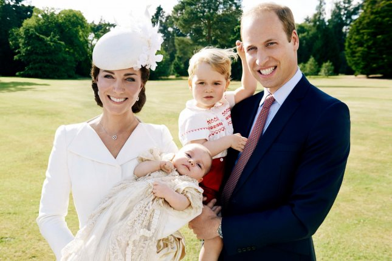 Prince William and Kate Middleton re-create Princess Diana's iconic Taj Mahal photo