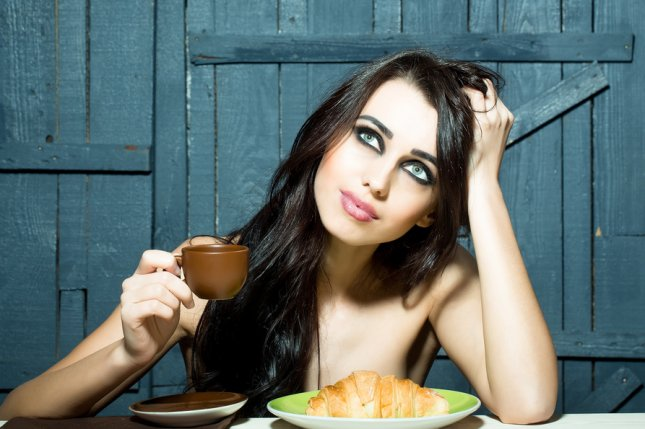 A pop-up restaurant, planned to open in London in June, will encourage patrons to dine sans clothing. Photo by glebTv/Shutterstock.com