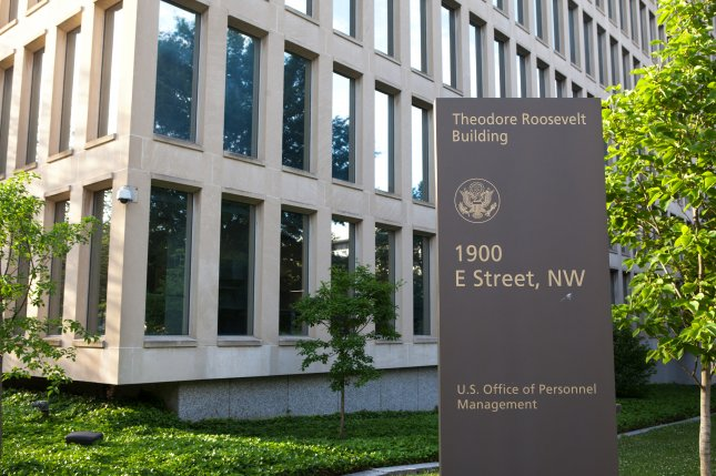 The federal workers' National Treasury Employees Union has sued the Office of Personnel Management over a massive hack of employee data late last year. Photo by Mark Van Scyoc/ShutterStock