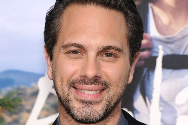 Thomas Sadoski at the Los Angeles premiere of Wild on November 19, 2014. His show Life in Pieces has been renewed for a second season. File Photo by DFree/Shutterstock