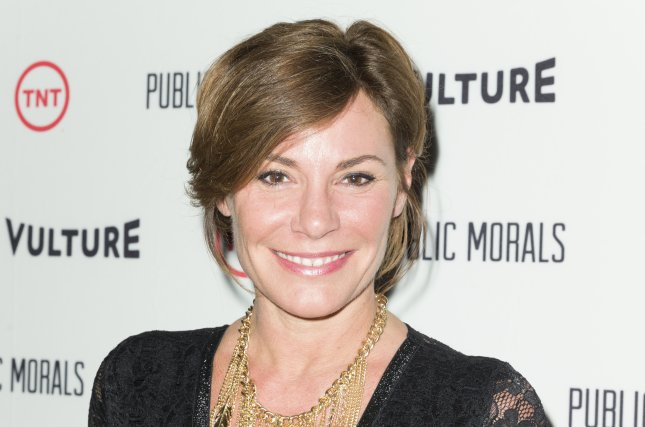 Luann de Lesseps at the New York screening of Public Morals on August 12, 2015. File Photo by Lev Radin/Shutterstock