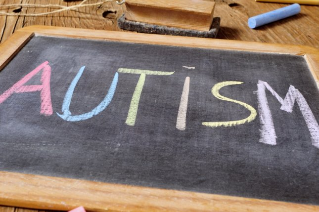 A new test may reveal a child's risk for autism. File photo by nito/Shutterstock