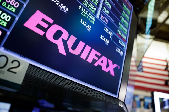 Equifax could ultimately pay $700M for the breach two years ago. File Photo by Justin Lane/EPA-EFE