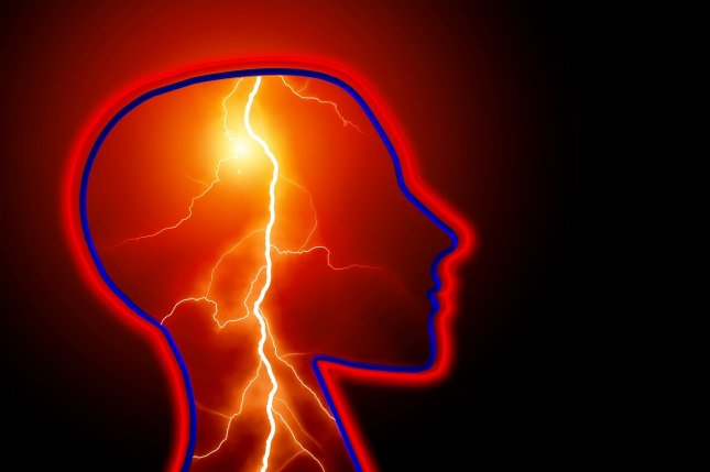 A new device that allows people to self-deliver magnetic pulses could help to prevent migraines, researchers say. Photo by geralt/Pixabay