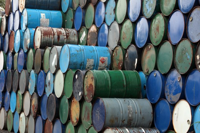 Crude oil prices were unmoved because of the Good Friday market holiday today, though earlier sentiment of upward momentum remains. Photo by sakhorn/Shutterstock