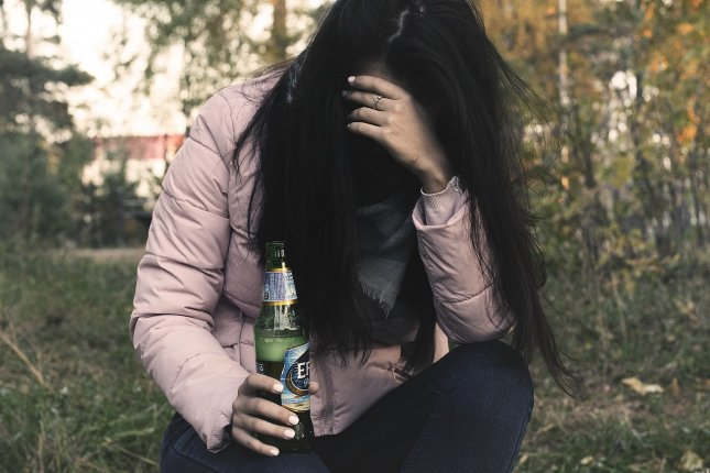Adults who abuse alcohol are more likely to die after hospitalization with an irregular heartbeat, a new study has found. Photo courtesy of Needpix/Pixabay