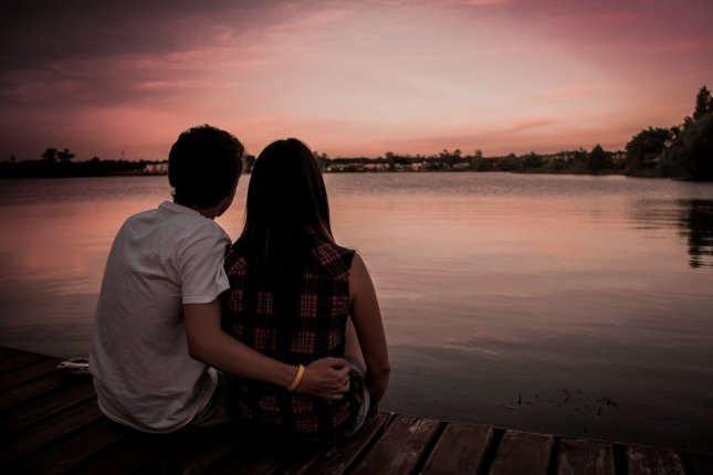 The CDC estimates that 40 percent of U.S. teens were sexually active in 2017. Photo by Free-Photos/Pixabay