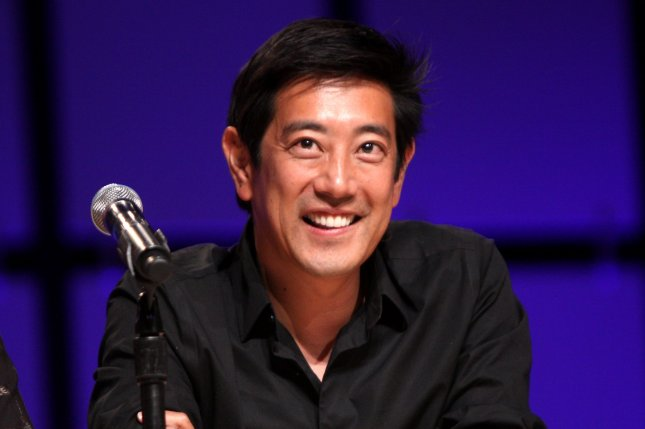 Grant Imahara, who appeared on MythBusters and White Rabbit Project, has died at the age of 49. File Photo by Gage Skidmore/Flickr