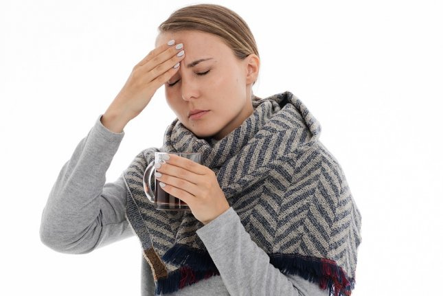 The CDC reports the flu is still a concern in many parts of the country, even with winter coming to a close. File photo by nastya_gepp/Pixabay