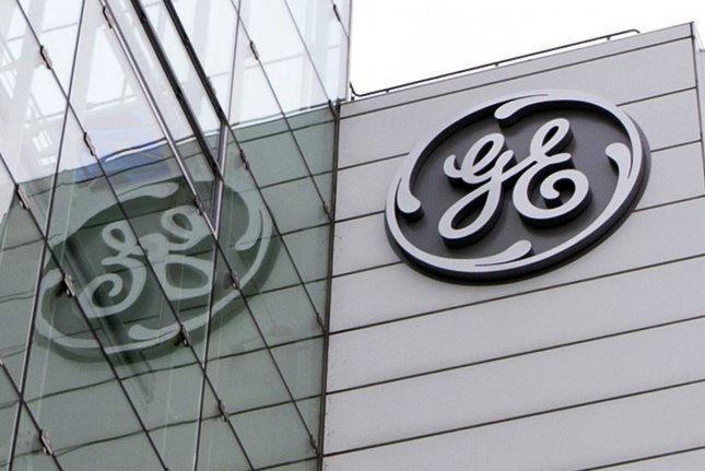 General Electric is under SEC investigation over its business practices, the company acknowledged Wednesday. File Photo by Urs Flueeler/EPA
