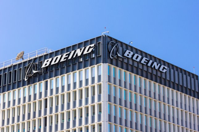 Boeing said the cracks didn't cause any incidents. File Photo by Ken Wolter/Shutterstock