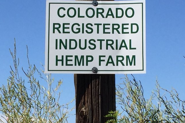 Hemp farmers and CBD producers will be eligible for disaster emergency loans from the U.S. Small Business Association, an advocacy group said. File Photo by Jean Lotus/UPI
