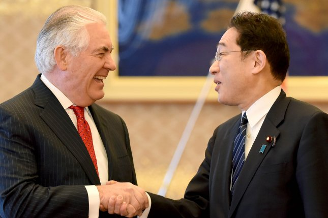 Tillerson: Donald Trump looks forward to Xi Jinping visit