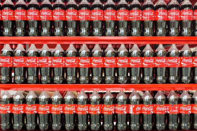 Coca-Cola plans to recycle all of its packaging worldwide by 2030. File Photo by Deymos.HR/ Shutterstock.com