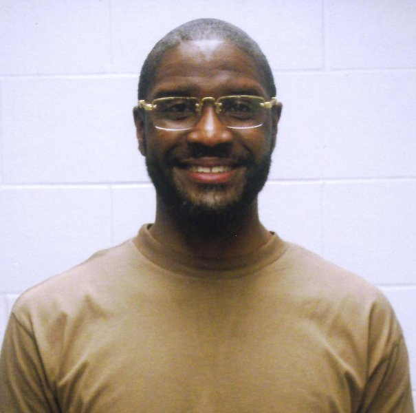 Brandon Bernard is set to be executed December 10 at the U.S. Penitentiary Terre Haute, Ind. File Photo courtesy of the attorneys for Brandon Bernard