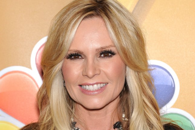 Tamra Judge's husband, Eddie Judge, voiced his gratitude Tuesday after undergoing his fifth heart procedure in six months. File Photo by DFree/Shutterstock