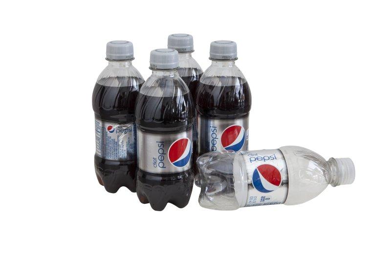PepsiCo pledges to cut calorie counts by 2025