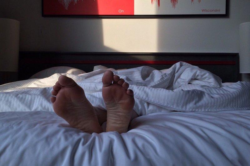More sleep may reduce heart disease risk