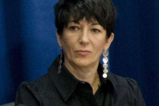 A federal judge denied Ghislaine Maxwell's request to be released on bail Monday, again ruling that the British socialite facing charges of acting as an accomplice of sex offender Jeffrey Epstein poses a flight risk. File Photo by Rick Bajornas/EPA-EFE