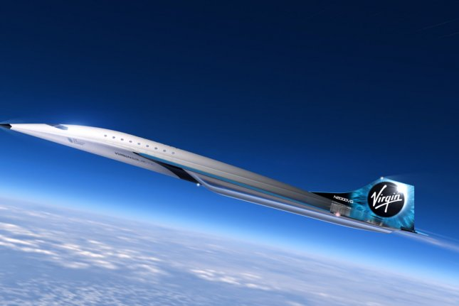Virgin Galactic said the FAA license allows it to move forward with its first fully-crewed test flight this summer.Photo courtesy Virgin Galactic