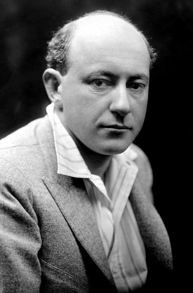On March 19, 1953, filmmaker Cecil B. DeMille won the only Academy Award of his career when The Greatest Show on Earth was acclaimed the Best Picture. File Photo by Witzel/Wikimedia