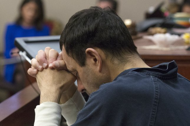Larry Nassar gets 40 to 175 years in prison for molesting athletes