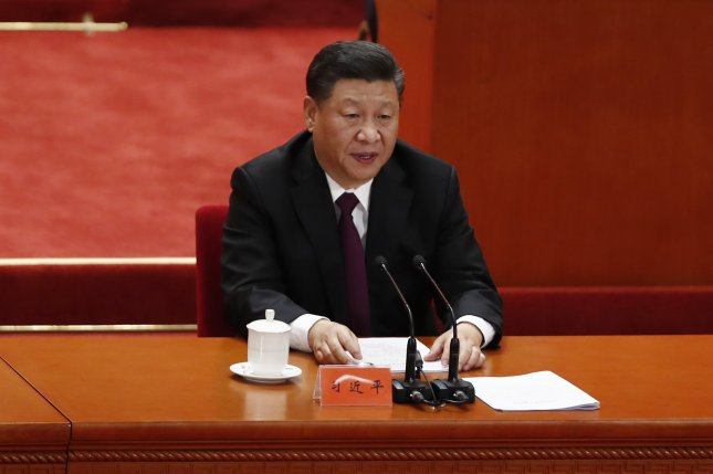 Under Chinese President Xi Jinping Beijing has expanded its facilities in disputed South China Sea islands. EPA-EFE/WU HONG