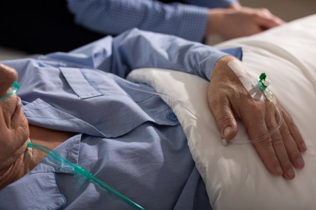 About one in four sepsis patients who live through their hospitalization will continue to have higher levels of inflammation. This puts them at risk for an assortment of health problems, and even death. File Photo by Photographee.eu/Shutterstock