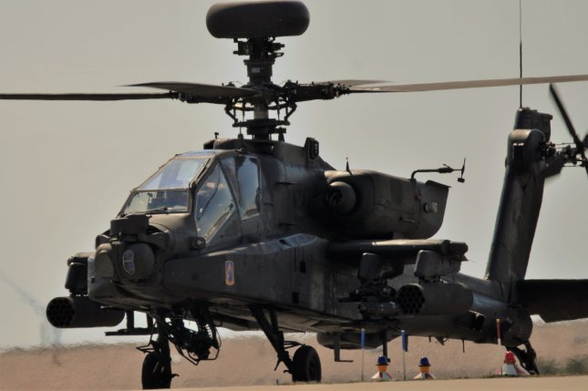 India is purchasing several squadrons of the Apache helicopter in an effort to upgrade its fleet, one of several purchases it has agreed to with the United States in recent years. Photo by Charles Rosemond/U.S. Army