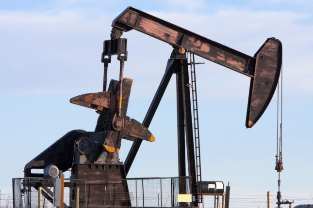 While the United States is a global oil production leaders, its total reserves pale in comparison to Venezuela's, an annual report from Italian energy company Eni found. File Photo by Lilac Mountain/Shutterstock.