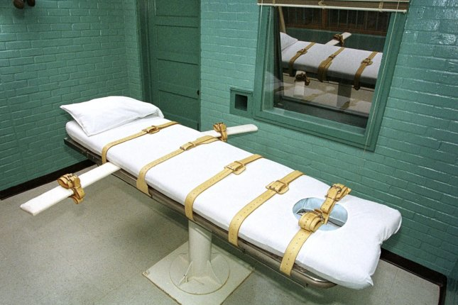 The survey found that approval of capital punishment is declining among both liberals and conservatives. File Photo by Paul Buck/EPA