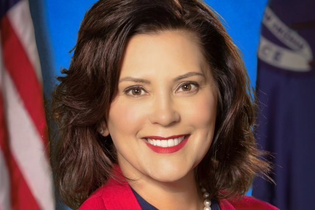 Michigan Gov. Gretchen Whitmer declared racism a public health emergency Wednesday, citing the disproportionate toll of COVID-19 on minority communities. Photo courtesy Michigan Governor's Office