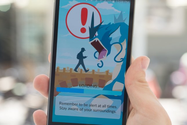 A Milwaukee County ordinance is seeking to force Niantic, the company behind Pokemon Go, to pay for permits to use public parks. Photo by Randy Miramontez/Shutterstock