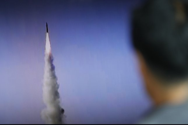 Website report: Imagery shows North Korea razes missile test stand