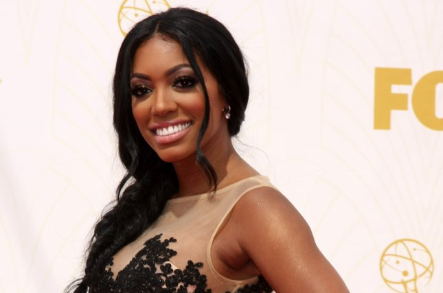 Porsha Williams has reportedly called it quits with Dennis McKinley. File Photo by Helga Esteb/Shutterstock