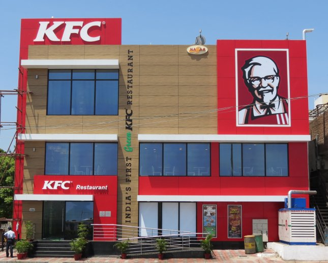 Yum China, Yum! Brands spinoff of its KFC, Pizza Hut and Taco Bell locations in mainland China, began operations Tuesday with its appearance as a seperate entity on the New York Stock Exchange Photo courtesy Yum! Brands