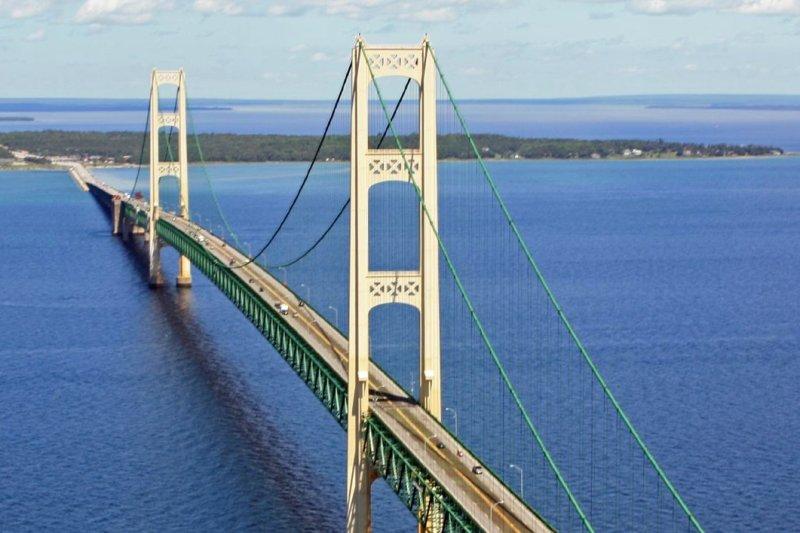 Enbridge pipeline damaged in Michigan - UPI com